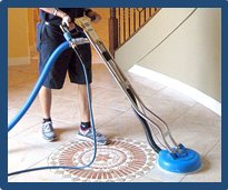 Porcelain Tiles Cleaning